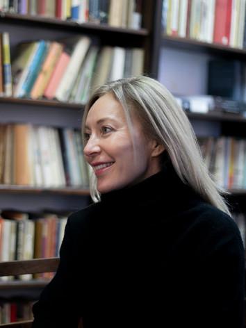 Sylvia Tiryaki