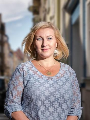 Dagmar Kusá