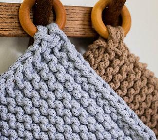 The Cotton Trivet
