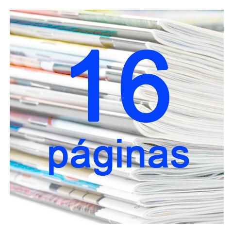 16 PAGINAS