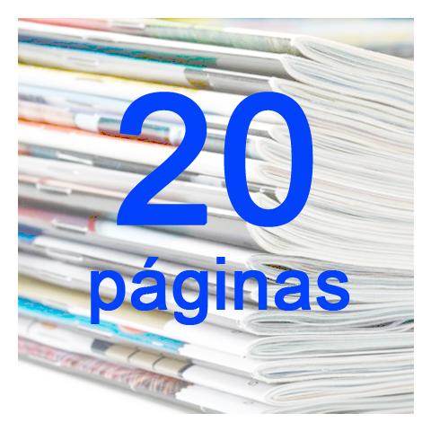 20 PAGINAS