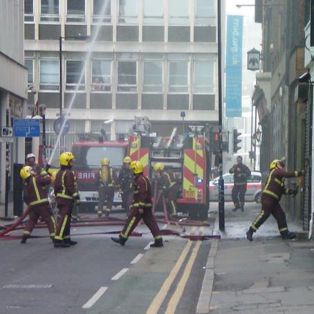 Ook in Goes hoge gebouwen graag brandveilig