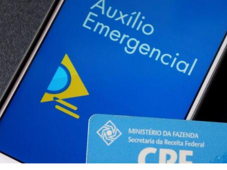 Justiça garante auxílio emergencial para mulher que perdeu o emprego por conta da pandemia