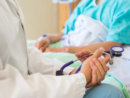 COVID-19: Plano de saúde é condenado por negar autorização para paciente em UTI
