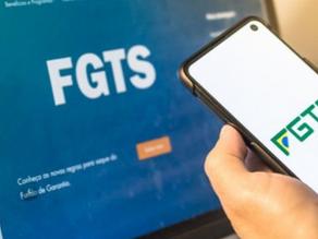STF retira de pauta julgamento da ação de revisão do FGTS