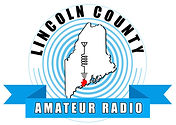 Lincoln County Amateur Radio Patch - HAM