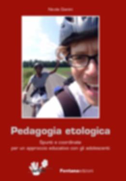 Pedagogia etologica
