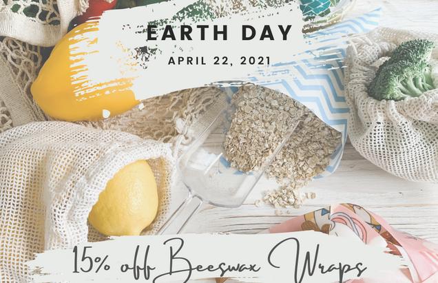 World Earth Day Promo