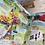 Thumbnail: Reusable Colouring Mat A3 Size – World Map