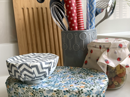 What's the buzz about Beeswax Wraps?