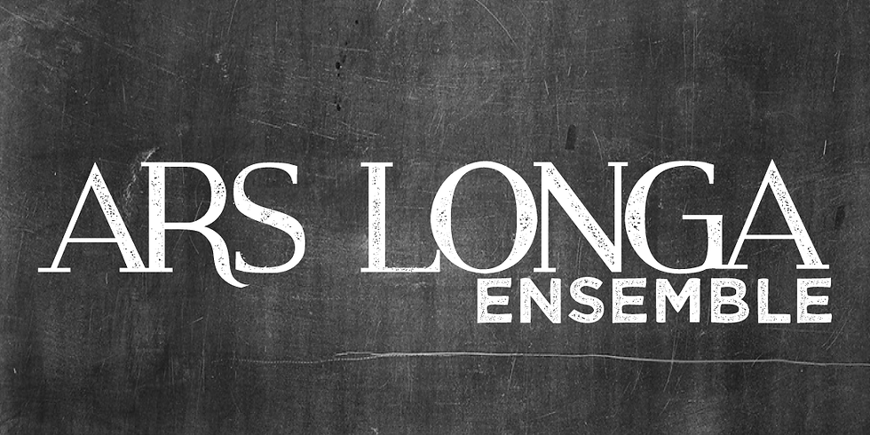 Ars Longa - Serenade to Music