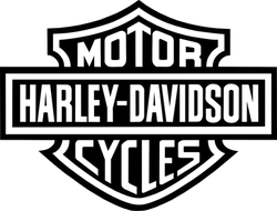 harley transparent