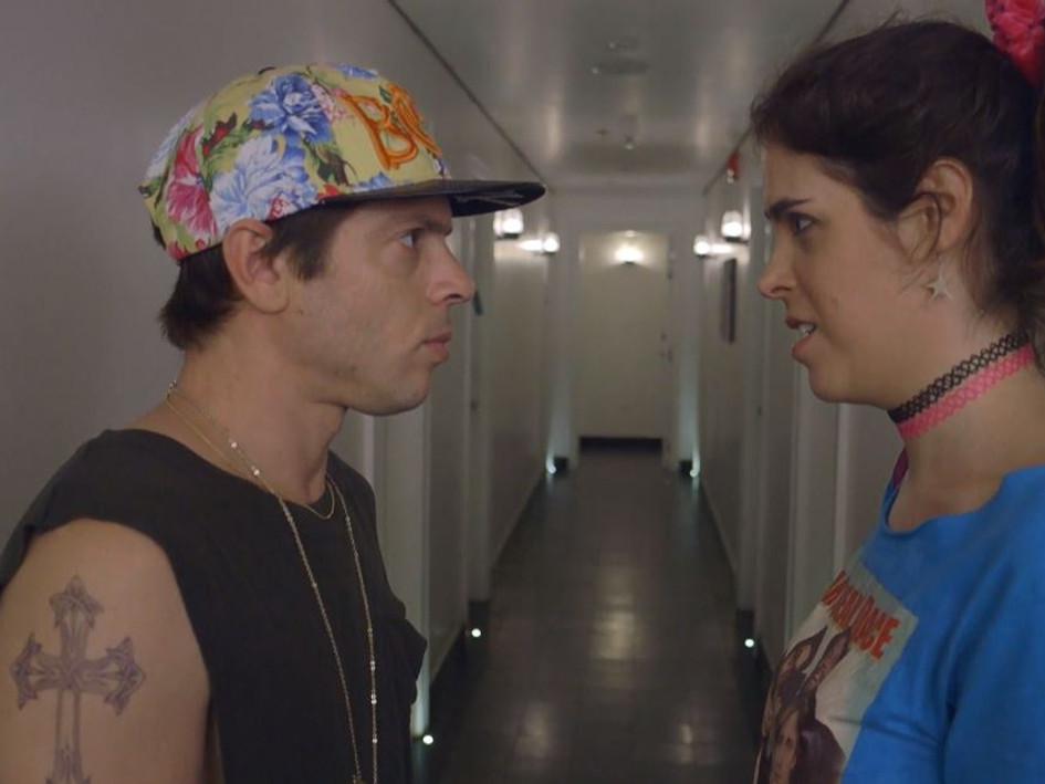 טרו טרו לאב (סרט קצר) | בימוי: קארין הבר / True True Love (Short film) | Dir. Karin Haber