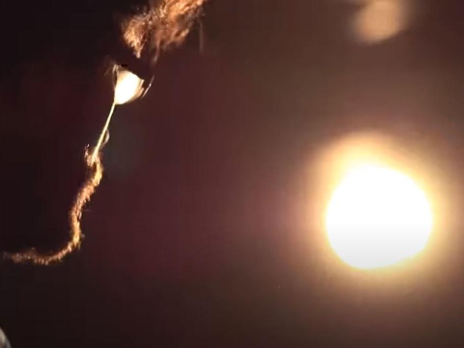 טיזר לאירוע צ'ינה פורטה - אירוע הקרנה של המחלקה לקולנוע בית ברל