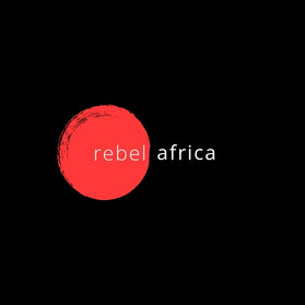 """Rebel Africa Logo"""