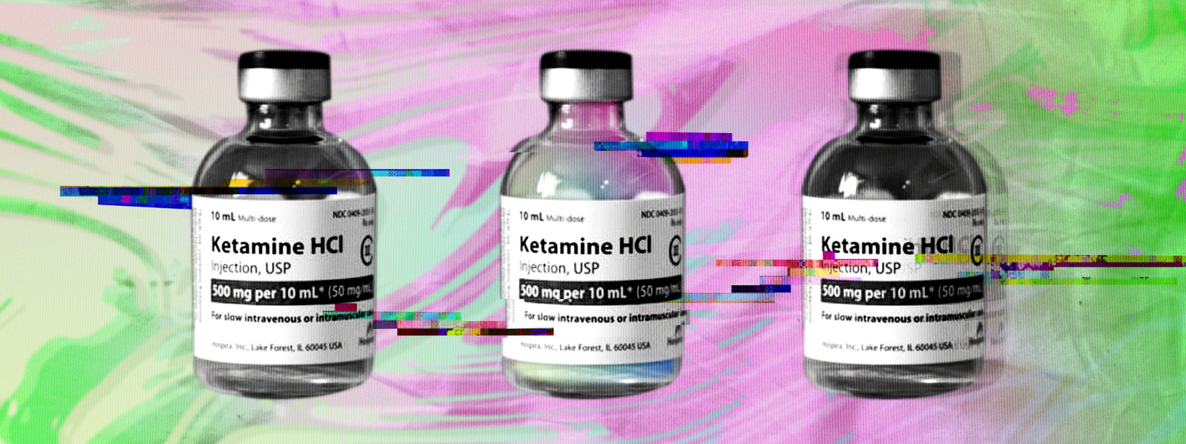 Freethink: Could VR Change How You Trip on Ketamine?