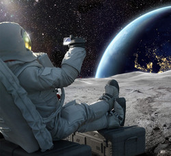 Aerospace America: Putting our minds to space travel