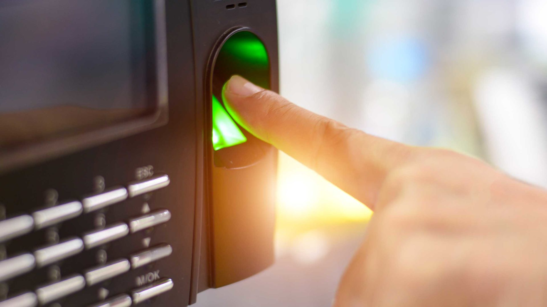 Undark: With the Proliferation of Biometric Scanning, Some Hidden Risks