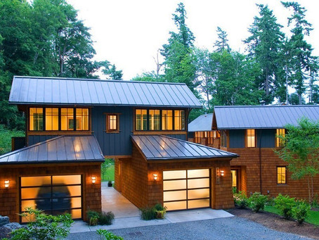 DO YOU NEED TO CLEAN OFF YOUR METAL ROOF?