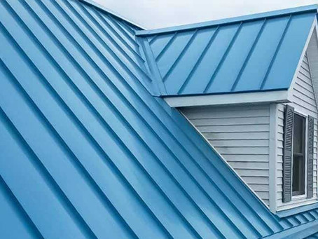 Steps to Protect Residential Metal Roof Panels from Rust