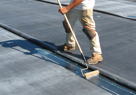 COMMON CAUSES OF COMMERCIAL ROOFING LEAKS (AND HOW TO FIX THEM)