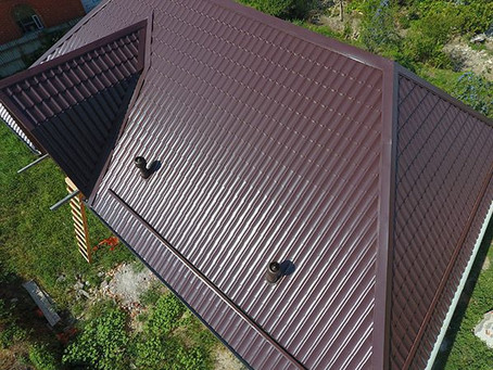 Steps to Prepare for a Metal Roofing Installation