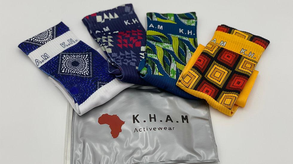K.H.A.M Socks