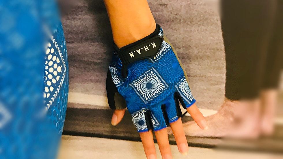 ATIFAH  Gym Gloves