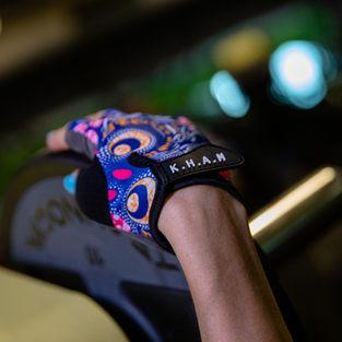 K.H.A.M Gloves
