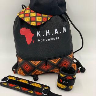 K.H.A.M Accessories