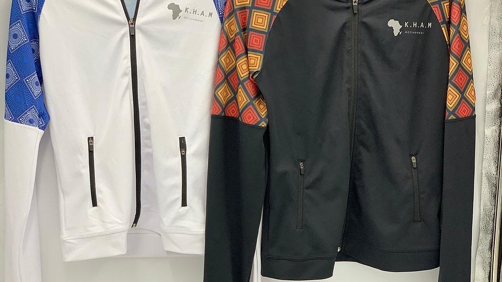 K.H.A.M Sports Jackets