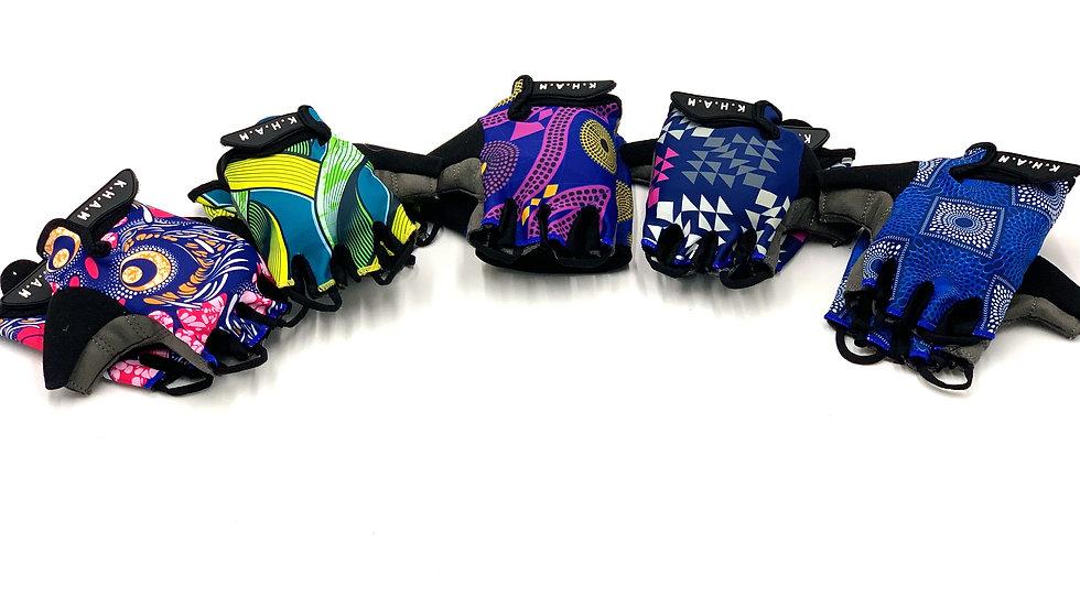 K.H.A.M Lite Gym Gloves