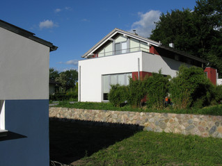 Einfamilienhaus Glücksburg