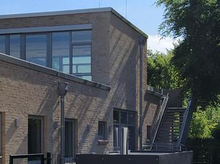 Kindergarten Glücksburg 2020