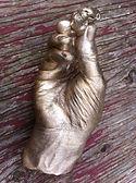 Bill Tucker bronze