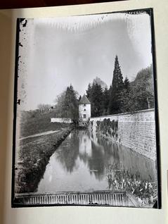 Douve du Château de Laforest