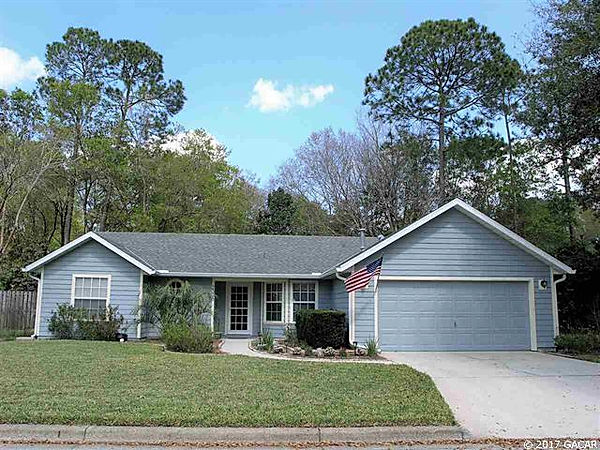 Gainesville and Alachua County Florida Professional Real Estate Service Since 1994