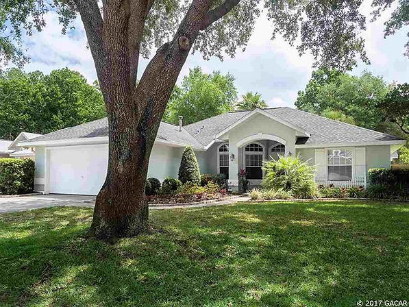 Jeff Tice.  Gainesville and Alachua County Florida Professional Real Estate Service Since 1994