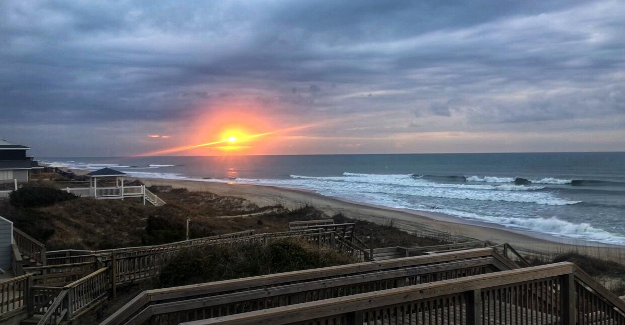 4 Sunrise