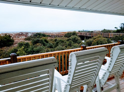 View from main deck looking right