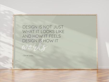 Warum professionelles Design wichtig für deinen Erfolg ist