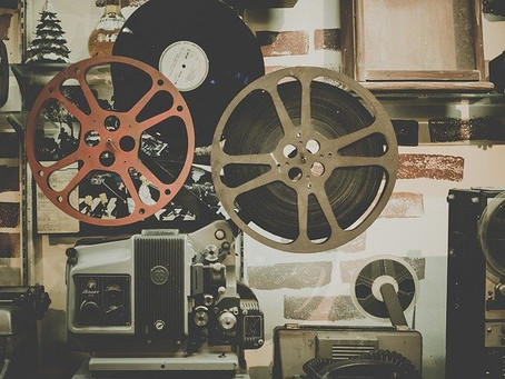 Filmy, które mogą być inspirujące i moim zdaniem warto je zobaczyć