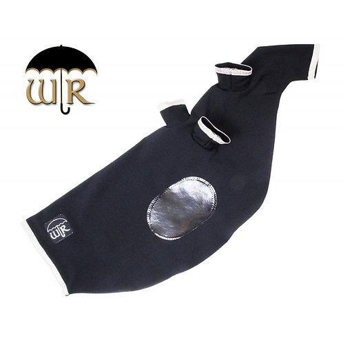WR Black Contour Piper Cover