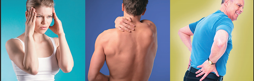 best pain relief howard county maryland