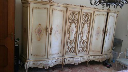 camera da letto stile veneziano completa | Mercatino Usato Agrigento