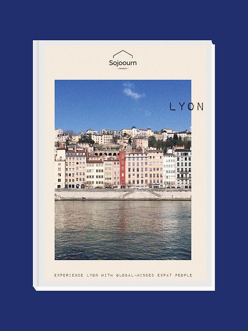 Sojoourn Lyon City Guide - Ebook