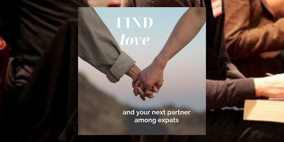 Online Sojoourn Speed Dating