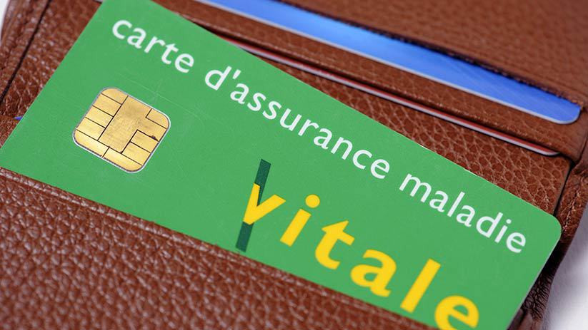 rattachement carte vitale 2 parents How to get a Carte Vitale and a French social security number in
