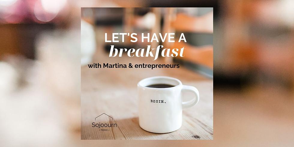 Online Breakfast Club