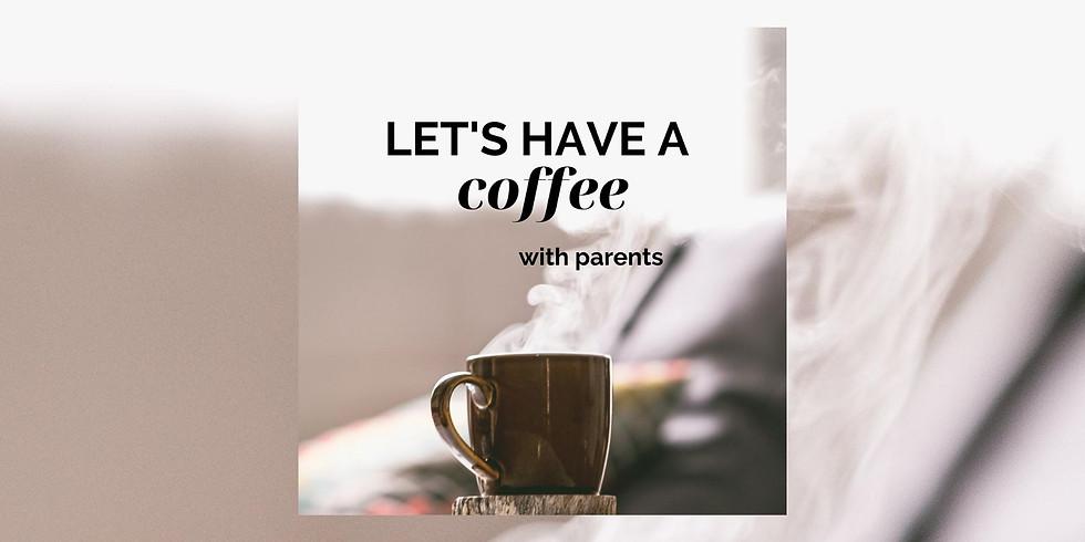 Sojoourn CaféExpats with parents